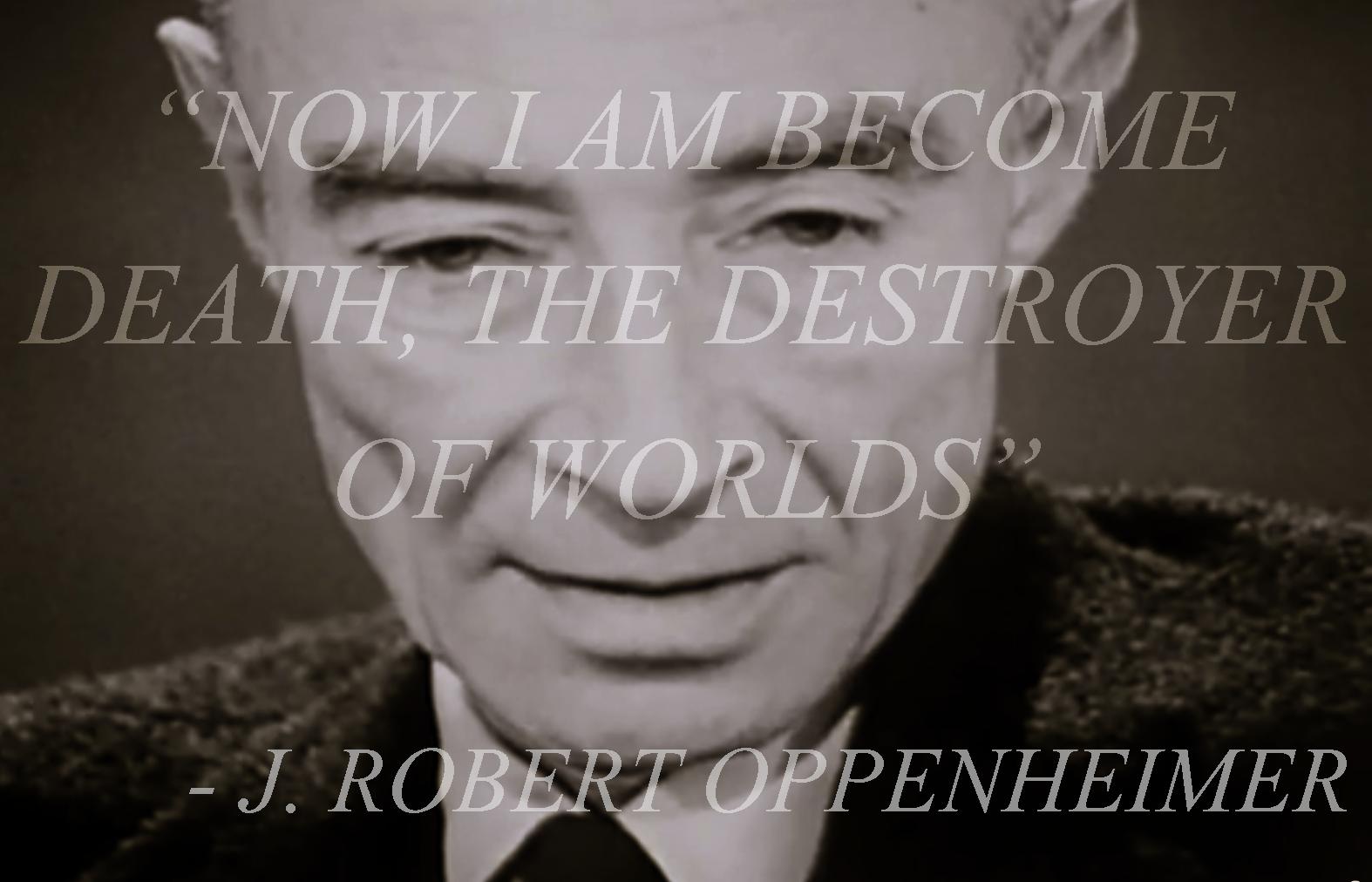 j-robert-oppenheimer
