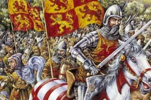Wales - Castles - Owain Glyndwr